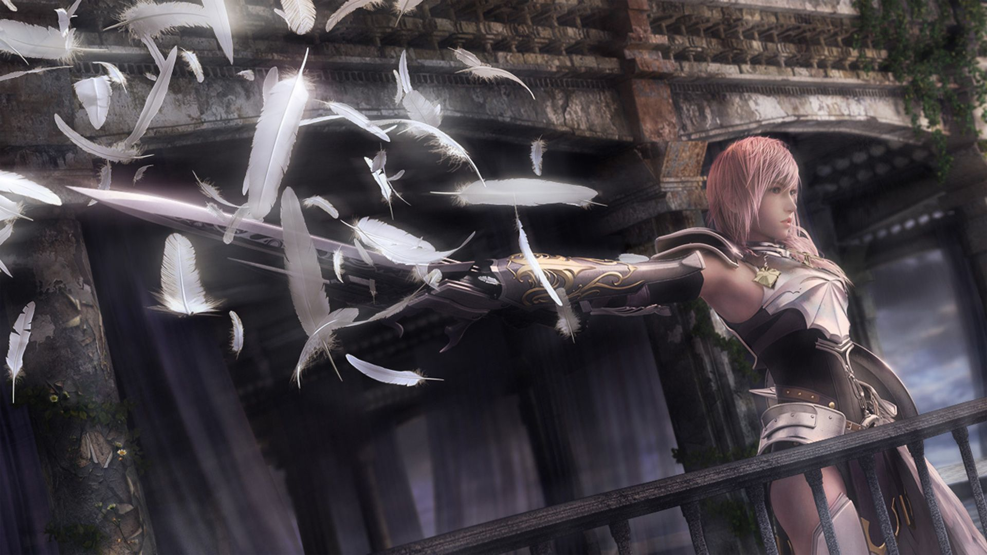 17 Cute Final Fantasy Xiii 2 Wallpapers In High Quality Lea Barkway