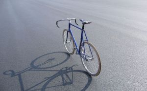 Fixie Bike Wallpaper
