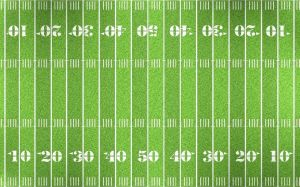Football Field Wallpaper