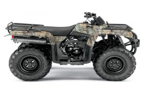 Image Four Wheeler