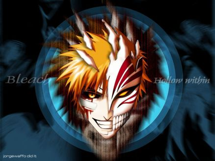 Bleach Downloads Photos