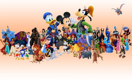 Images Of Disney