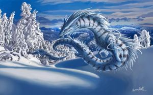 Dragon Pic