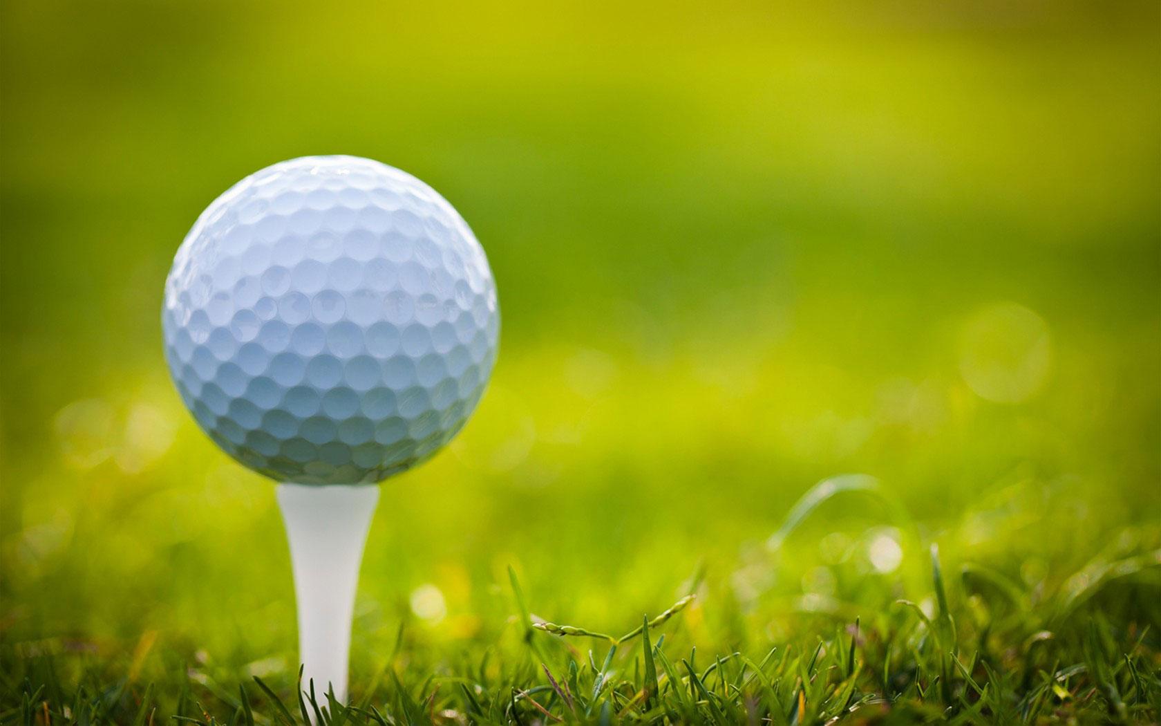 Stunning Golf Cover