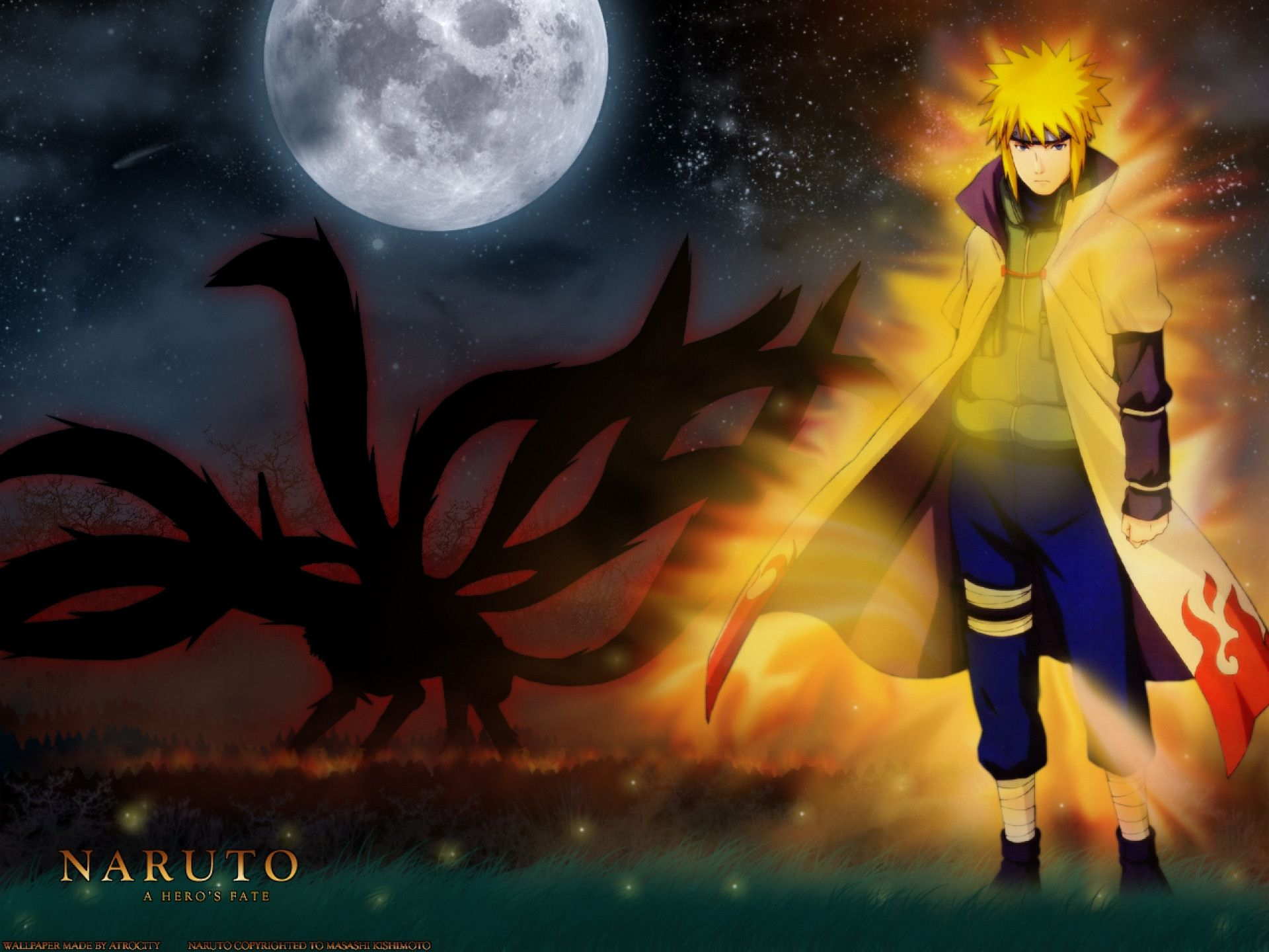 Top Naruto Shippuden Backgrounds In High Quality GoldWallpapers