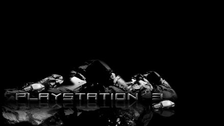 PlayStation 3 Wallpapers