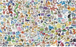Pictures Of Pokemon Downloads