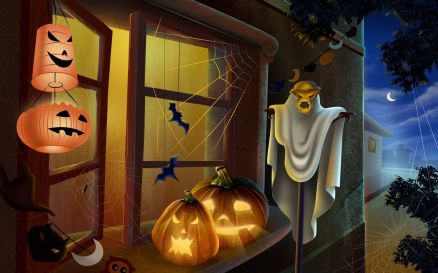 Images Of Halloween