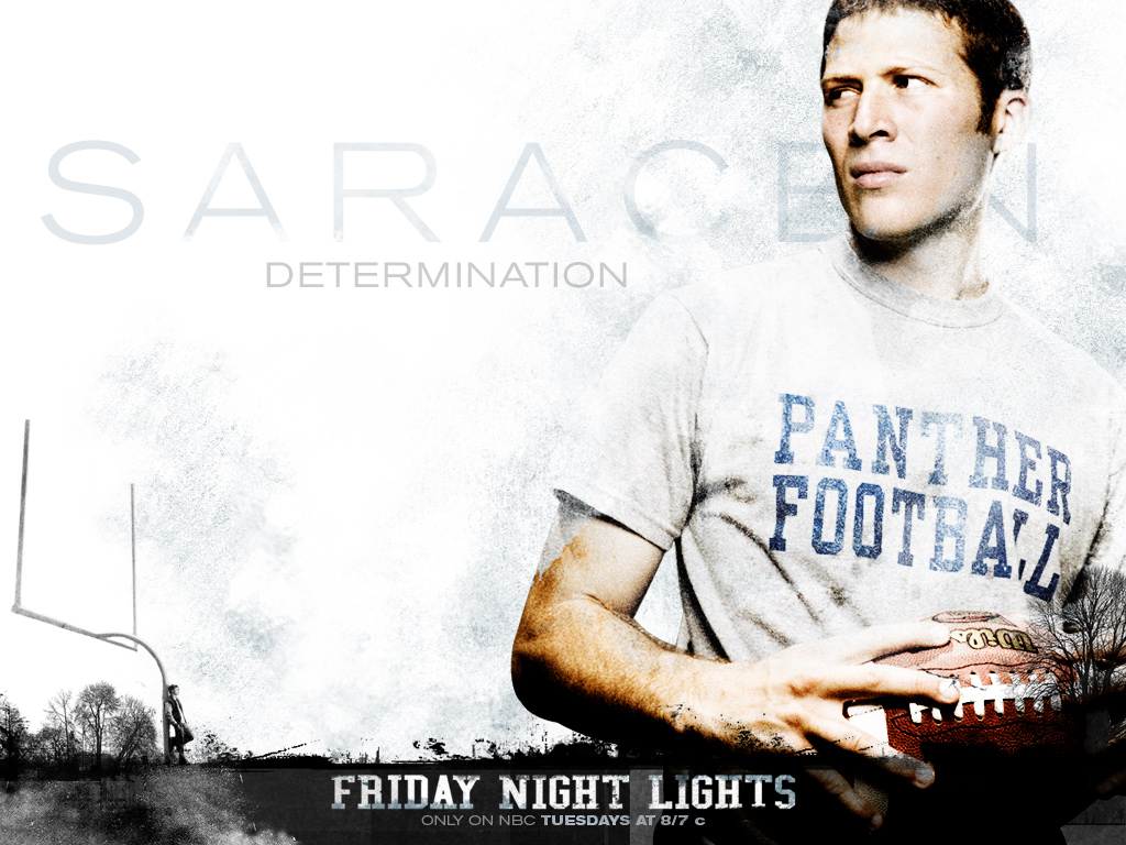 High Resolution - Friday Night Lights - Newest Friday Night