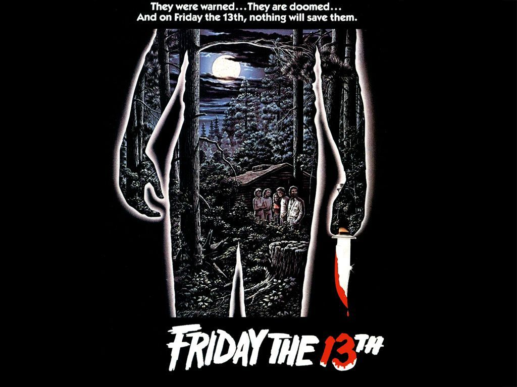 Free Download Cool Friday The 13th Images
