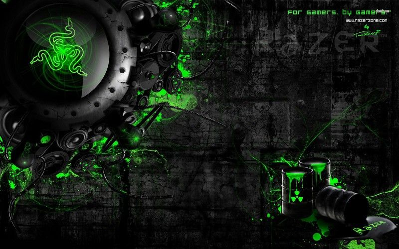 Cool Gaming Computer Backgrounds