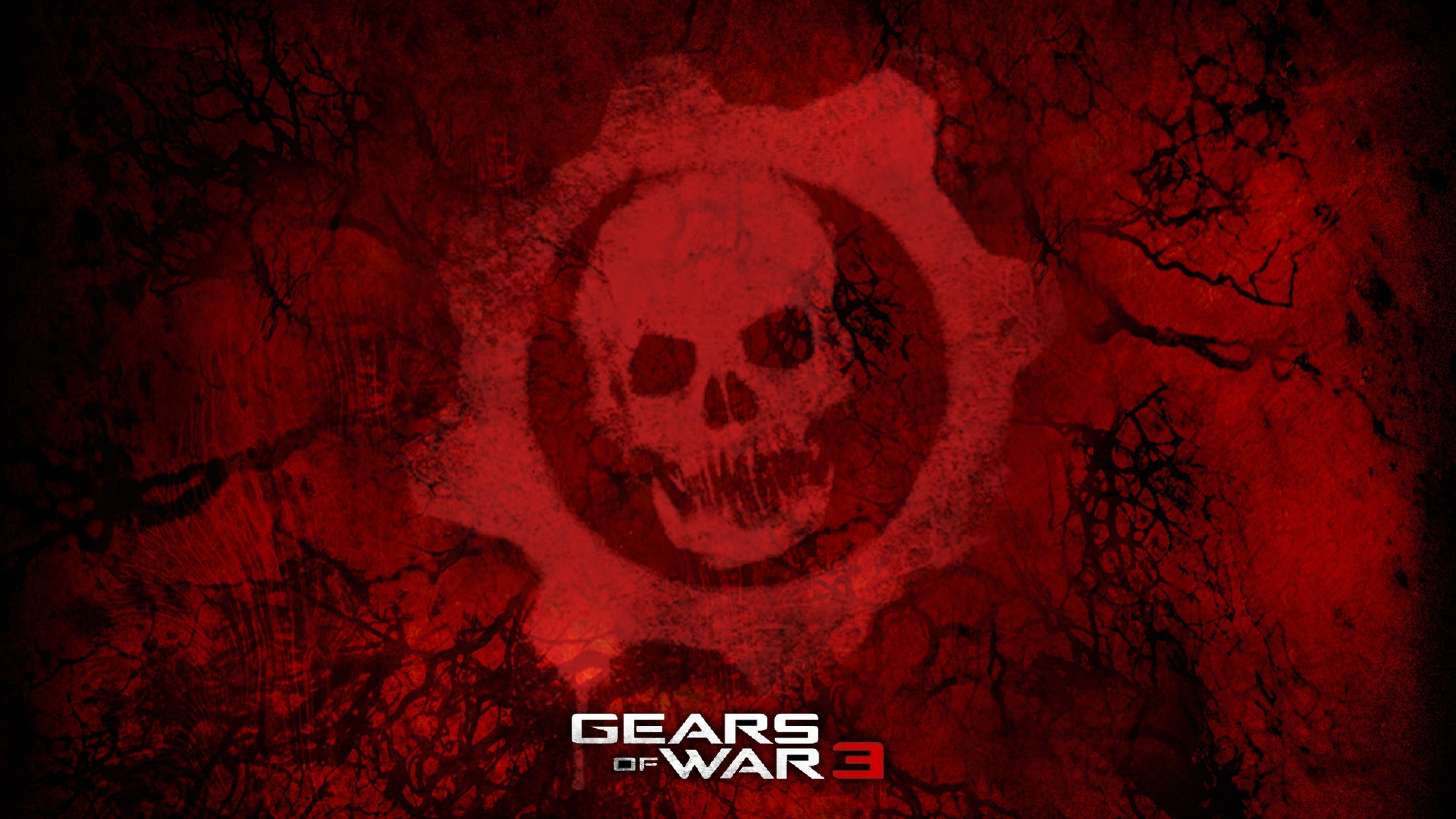 Hd Creative Gears War Pictures