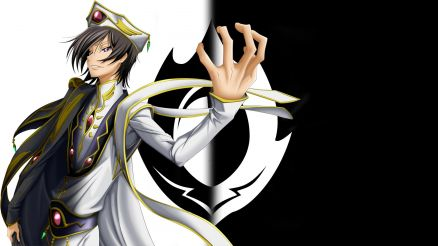 Pictures Of Geass