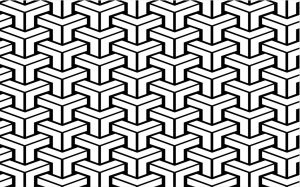 Geometric Patterns Wallpaper HD