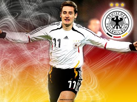 Images Of German National Team