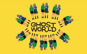 Pictures Of Ghost World