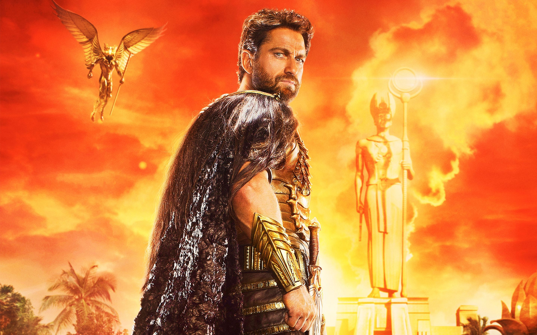 gods of egypt full free movie