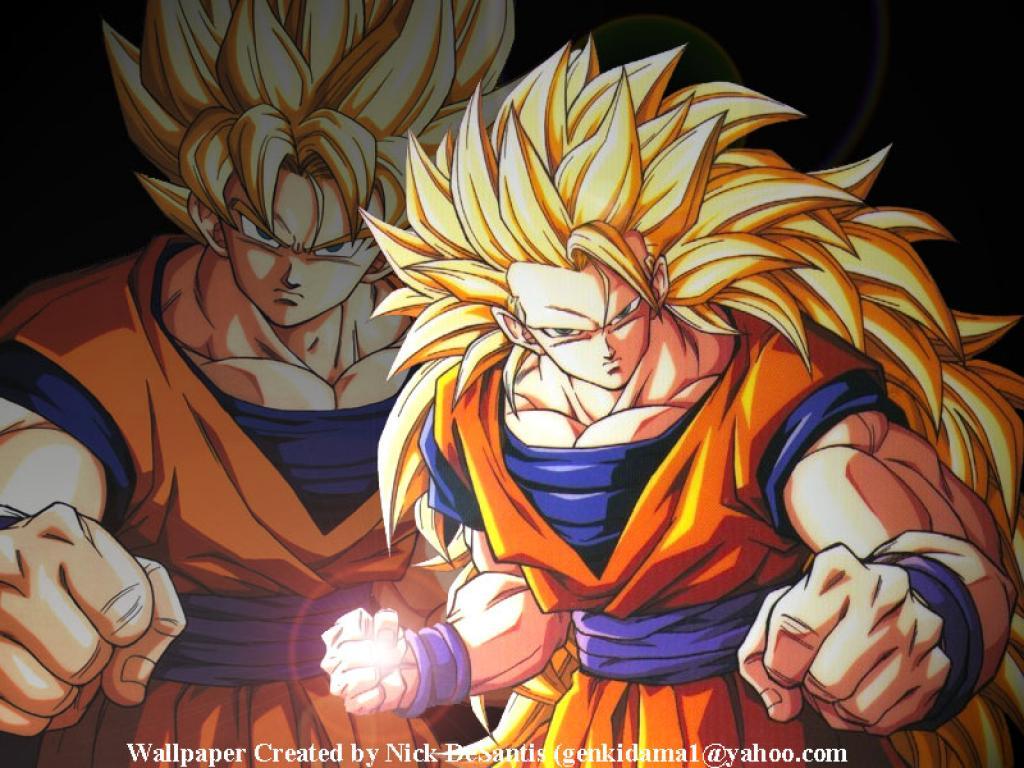 High Quality Creative Goku Super Saiyan 5 Pictures