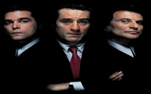 Goodfellas Wallpaper