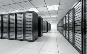 Google Data Center Photos