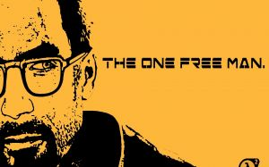 Gordon Freeman Pic