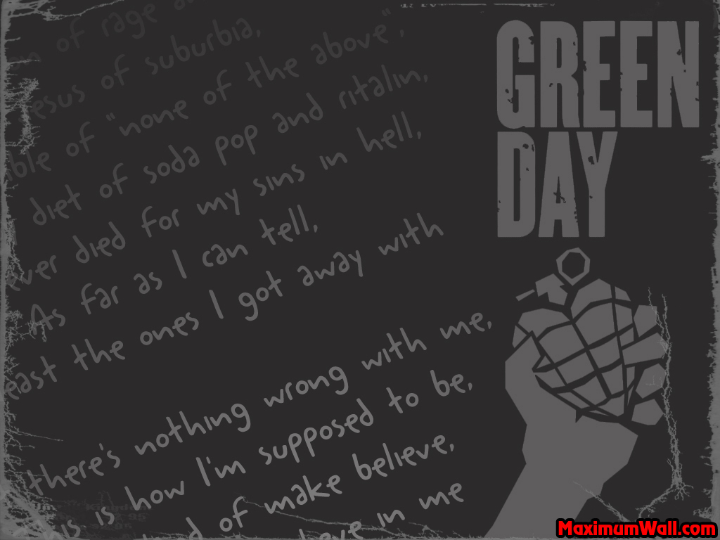 Cool Wallpaper Logo Green Day - green_day_dookie_wallpaper_020  2018_487084.jpg