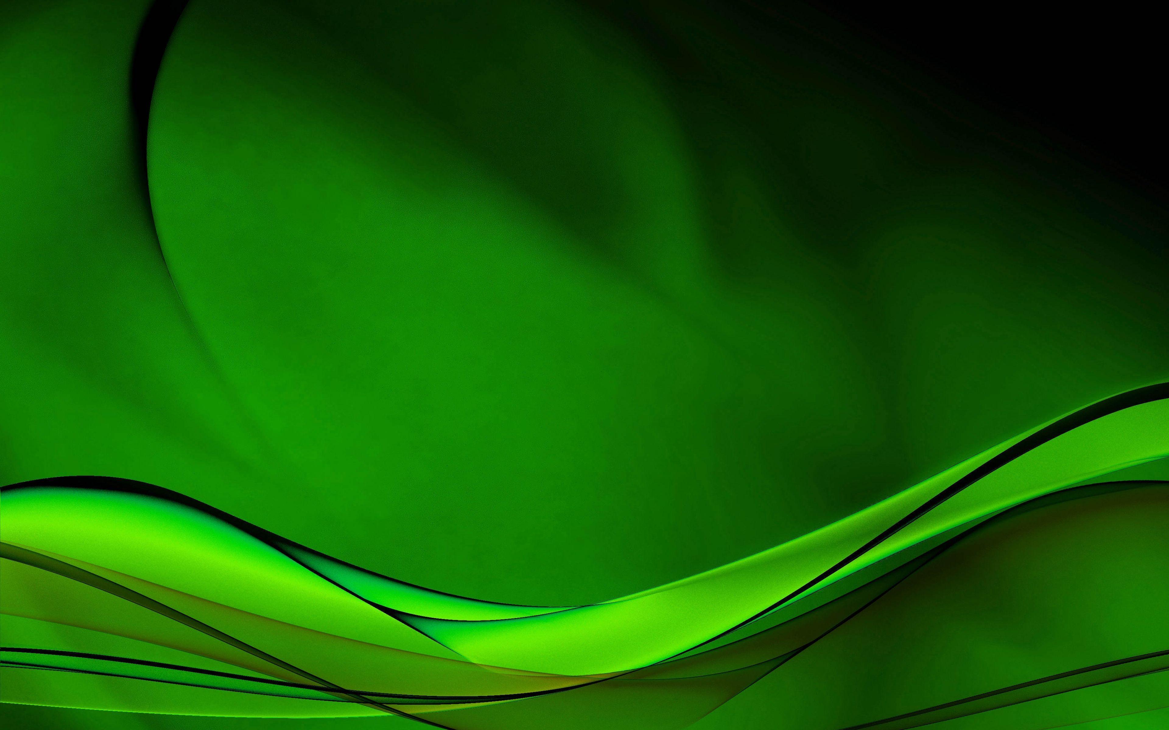 Green Wallpapers Widescreen Backgrounds