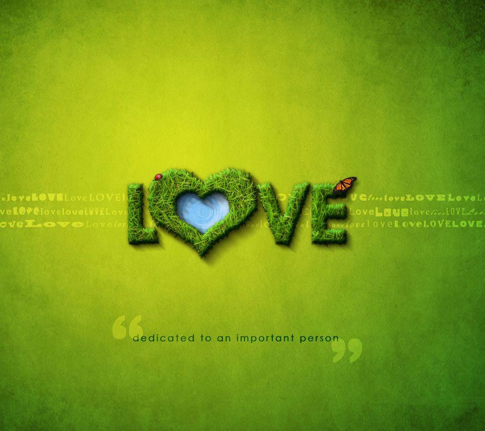 Popular Wallpaper Love Green - green_heart_wallpaper_017  Pic_752141.jpg