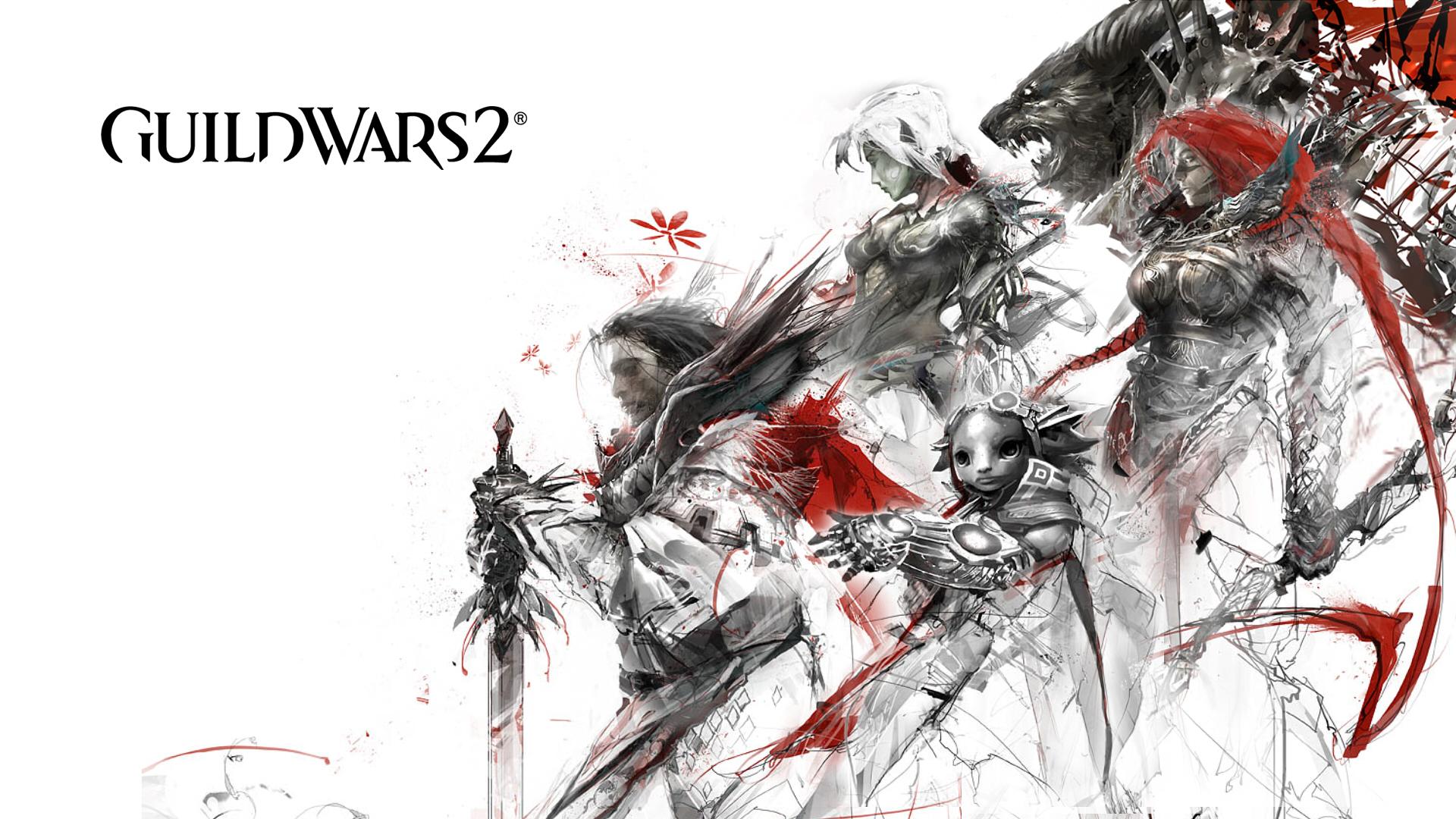 30 Image For Mobile Guild Wars 2
