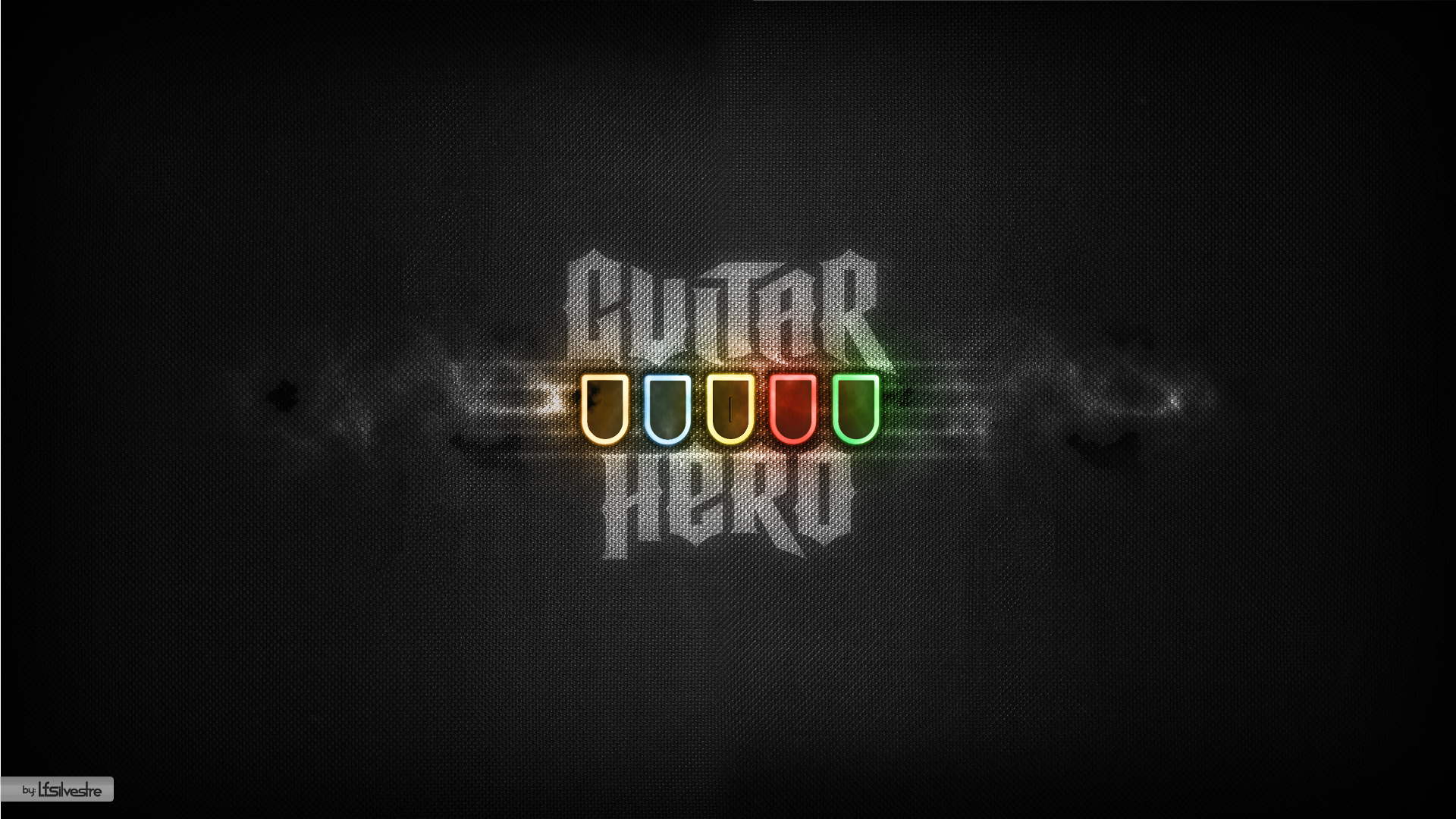 Fine Guitar Hero Images Wallpapers Dismas Chaimson