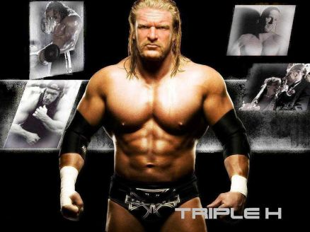 Images Of Triple H