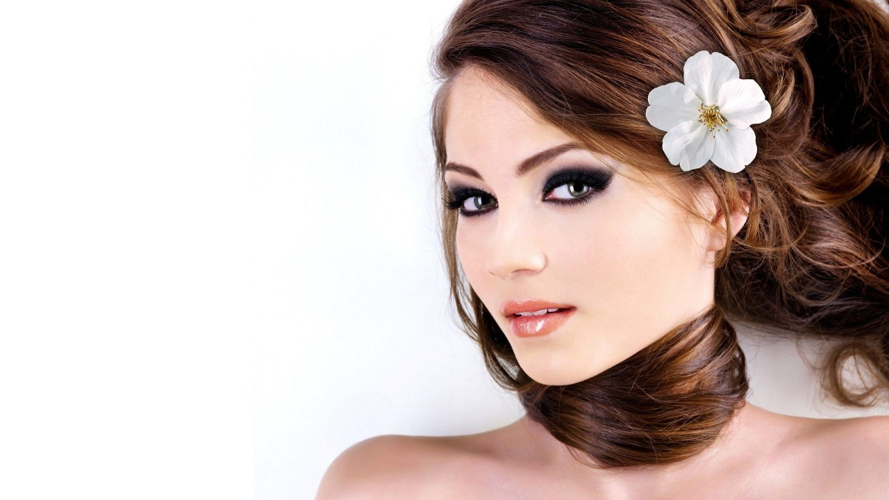 30 Beautiful Hair Style Wallpapers Hq Definition