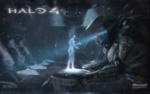 Images Of Halo 4
