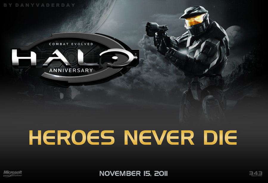16+ Halo Anniversary Cover, Halo Anniversary Wallpapers
