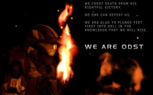 Pictures Of Halo ODST