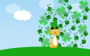 Happy St Patricks Day Picture