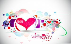 Happy Valentine Picture