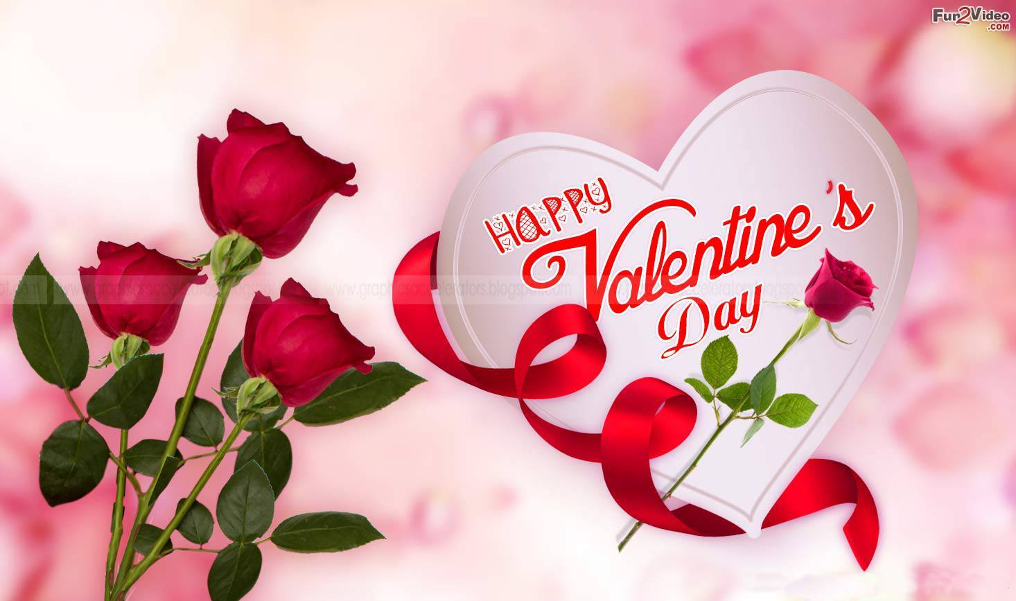 Happy Valentine S Day HD Quality Picture