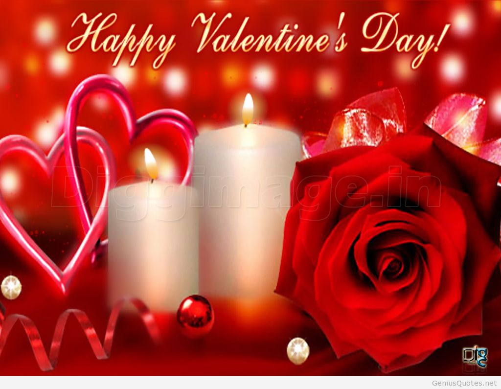 30 Happy Valentine S Day Wallpaper By Cadfael Bulford
