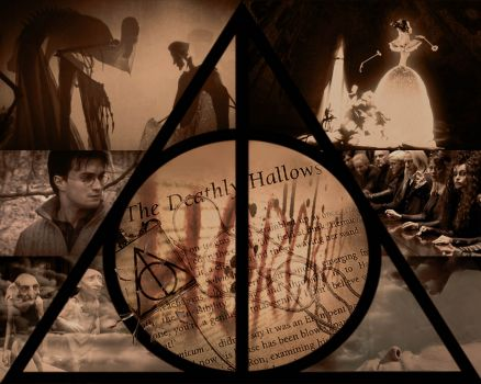 Harry Potter And The Deathly Hallows Photos