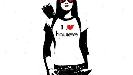 Hawkeye Wallpapers