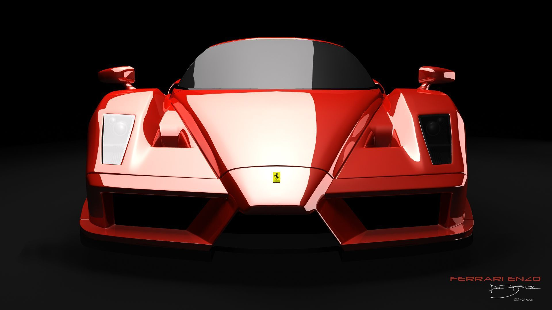 30 Amazing Ferrari Wallpapers In High Quality Ngaire Lowdeane