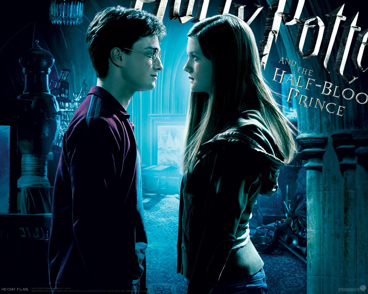 30 Beautiful Harry Potter Wallpapers Full Hd