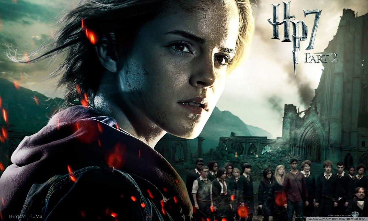30+ Beautiful Harry Potter Wallpapers Full HD