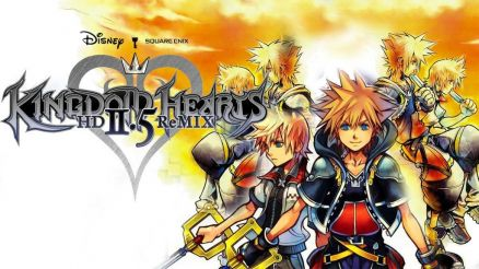 Pictures Of Kingdom Hearts