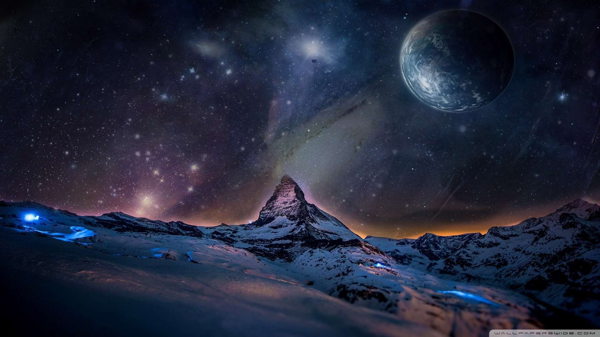 Mobile Space Pictures Hd Widescreen