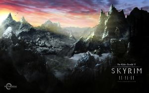 Pictures Of Skyrim