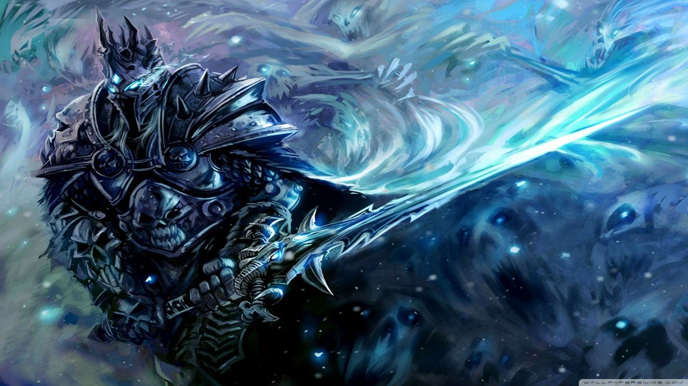 Fine World Warcraft Images Wallpapers Stanimir Chattey