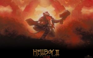 Hellboy 2 Pictures