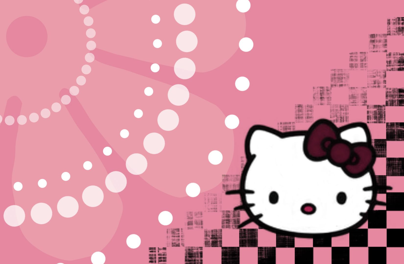 Quality HD Hello Kitty Laptop By Eutropius Bernholt